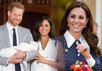 38歲梅根帶孩子不學凱特,直接減少皇家員工,效仿自己成長模式