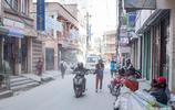 """實拍尼泊爾首都加德滿都,世界上最""""土""""的首都,出門必須戴口罩"""