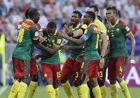 非洲雄獅,雄風不再!五屆非洲杯冠軍,提前告別2018俄羅斯世界盃