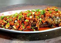 鯉魚最過癮的家常做法,外脆裡嫩,好吃又解饞,一大盤不夠吃
