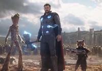 雷神為什麼是復仇者聯盟最強戰鬥力?看他的表現就知道了