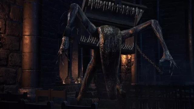 這5個可怕的怪物,曾讓無數遊戲玩家夜不能寐