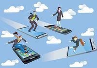 為什麼辦的電信公司全國無限流量不能無限使用?