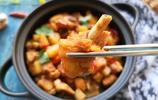 大冷天,就愛這一鍋燜,有肉有菜,鮮香軟糯,配米飯簡直絕了!