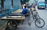 老照片:30年前中國主流交通工具,你見過幾個?