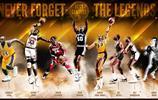 NBA超級球星系列——大鯊魚 沙奎爾·奧尼爾 壁紙鎖屏合集