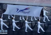 第十三屆全國運動會開幕式8月27日晚在天津舉行