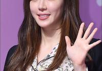 韓國女藝人樸韓星被爆料開始新戀情 男友為圈外人士