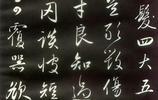 免費字帖,趙孟頫行書《為袁桷書千字文》一定要收藏,學習有用