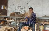 千年油紙傘村瀕臨消失僅剩4個匠人,觸網轉型年產值6百多萬