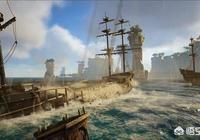 海盜冒險遊戲《ATLAS》有什麼驚為天人的設計細節?