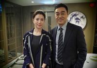 袁詠儀首次演反派!相隔26年再合作《新不了情》劉青雲