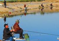 冬季釣魚的三個問題,如果你都嘗試過,那你就是釣魚大師!