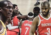 NBA之恩怨情仇錄:帶你回顧保羅與朗多之間的恩怨史!