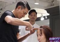 劉德華接受陳魯豫採訪,一句話戳痛吳秀波:演員沒有不能演的角色