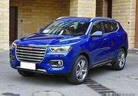 2018年國內SUV銷量出爐,大眾途觀排到前三,本田CRV卻跌出前10名