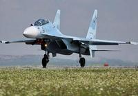 俄國防部:5月9日俄方蘇-30在黑海攔截美軍偵察機