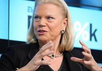 "IBM CEO羅梅蒂:IBM""喚醒了人工智能世界"""