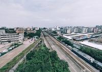 廣湛高鐵接入佛山,佛山火車站或將拆除重建
