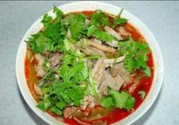 銀川的美食你吃過多少?來銀川旅遊