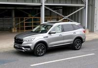 眾泰即將推出的SUV,將售7萬起,內飾奧迪看完都服了!