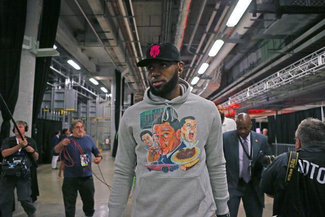 NBA美國記者:凱文·杜蘭特嫉妒勒布朗·詹姆斯