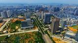 江西最有活力的城市,面積最大、人口最多,贛中南部地區最具潛力
