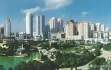 廣東汕頭城市圖錄,昔日影像看曾經風貌,回顧上世紀的老照片