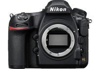 28599元!尼康發佈FX格式數碼單反相機D850