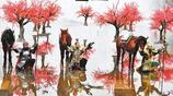 山水實景秀《烽煙三國》,將精彩絕倫的歷史傳奇震撼地呈現給觀眾