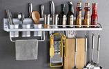 廚房雜亂終結者,10款優質居家好物,隱匿汙垢從此無處可藏