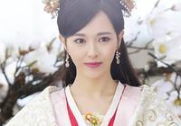 唐嫣八大古裝角色,紫萱最美,最後一個得罪造型師
