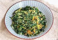 3個雞蛋1把韭菜做這菜,2分鐘出鍋,懶人快手菜,易做營養