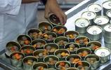 直擊中國航天食品的製作