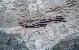 山西有個1400年的寺廟,被稱為世界最不穩定的建築卻依然保存完好