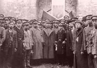 湖南人值得自豪!中國近代史處處是三湘兒女的足跡!