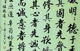 原廣西書法家協會副主席伍純道先生書法作品欣賞!