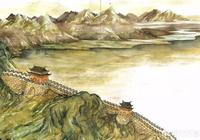 古代涼州為什麼叫涼州?是因為很荒涼嗎?