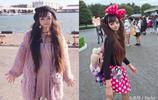 """女孩多次整容,成為現實版的""""二次元""""少女,在日本很受歡迎"""