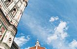 意大利佛羅倫薩大教堂之旅,來自虔誠的教徒的誠摯祈禱
