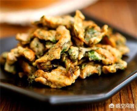 香椿有幾種吃法,怎麼吃好吃?