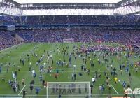 武磊進球助球隊打入歐聯,賽後西班牙人球迷湧入球場瘋狂慶祝,他們會被罰款嗎?