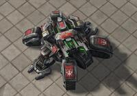 星際爭霸:對付重甲單位的神器都有哪些?坦克和不朽最好用!