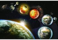 回望地球——地球是怎樣形成的