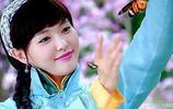 7大蝴蝶美人大比拼,最美不是楊冪、劉詩詩、唐嫣,而是最後的她