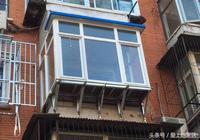 沒有窗臺也可以改成飄窗,看看普通窗戶是如何變成飄窗