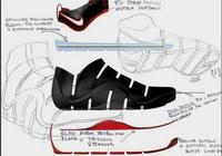 這雙鞋,就是詹姆斯最帥的戰靴沒跑了!