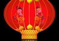 賞詩會(104)大美中國紅