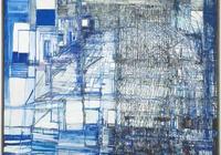 葡萄牙抽象女畫家:達席爾瓦