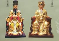 玉皇大帝和西王母的關係是什麼?